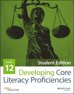 Developing Core Literacy Proficiencies